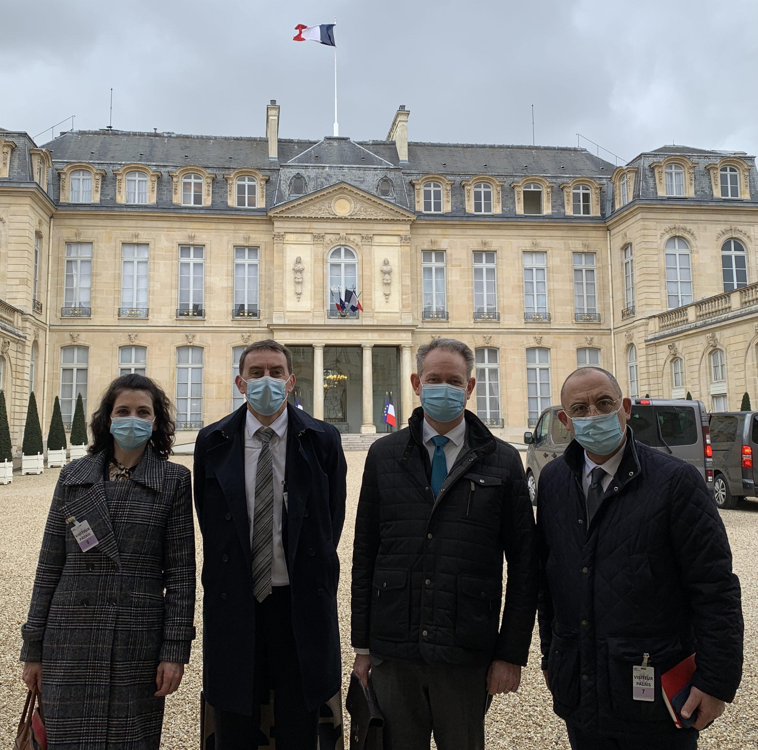 Covid-19. À Val-de-Reuil, la société Erlab s'attaque au virus dans les espaces clos